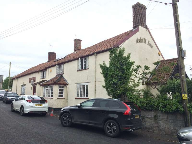 Hotel Commercial for sale in Ilminster, Somerset, TA19