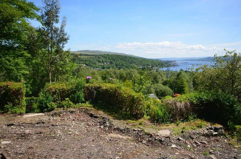 1 Bedroom Plot Commercial for sale in Windwhistle, Garelochhead, Argyll Bute, G84 0EP