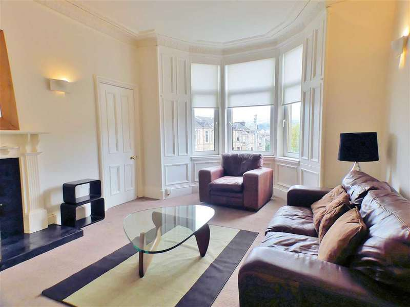 2 Bedrooms Apartment Flat for sale in Dunard Road, Rutherglen, Flat 1/1, GLASGOW