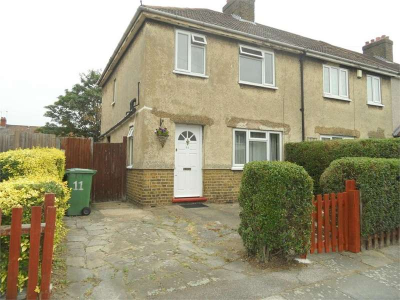 3 Bedrooms End Of Terrace House for sale in Kashmir Road, Charlton, London