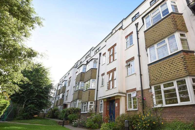 3 Bedrooms Flat for sale in Peckham Rye, Peckham