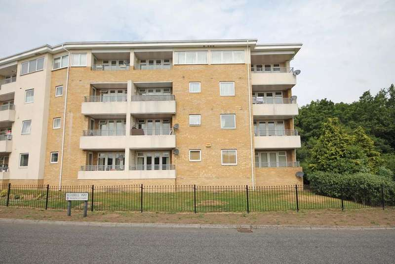 2 Bedrooms Apartment Flat for sale in Arbour Court, Whiteley PO15
