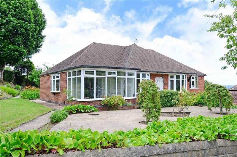 4 Bedrooms Bungalow for sale in The Wickets, 122, Bents Road, Ecclesall, Sheffield, S11