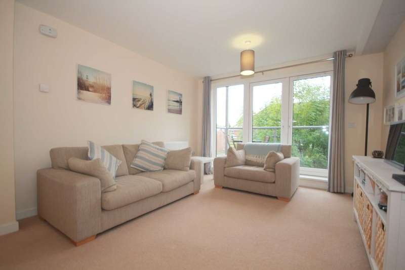 2 Bedrooms Apartment Flat for sale in 2 DOUBLE BEDROOM with ENSUITE - NO UPPER CHAIN, HP2
