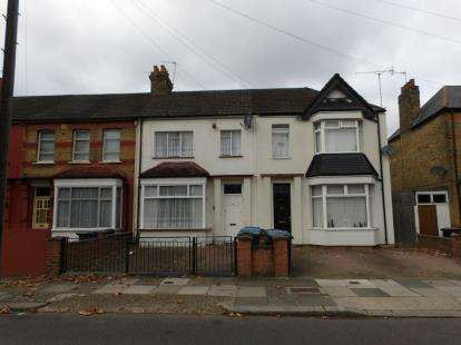 3 Bedrooms Terraced House for sale in Kenwood Road, London