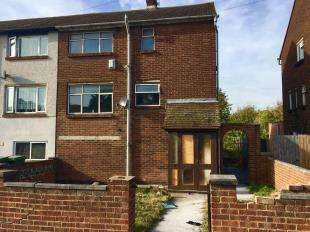 3 Bedrooms Semi Detached House for sale in North Road, Belvedere
