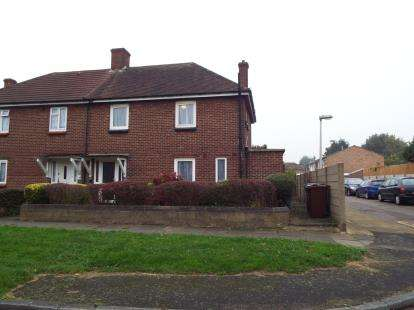 3 Bedrooms Semi Detached House for sale in Dagenham, United Kingdom
