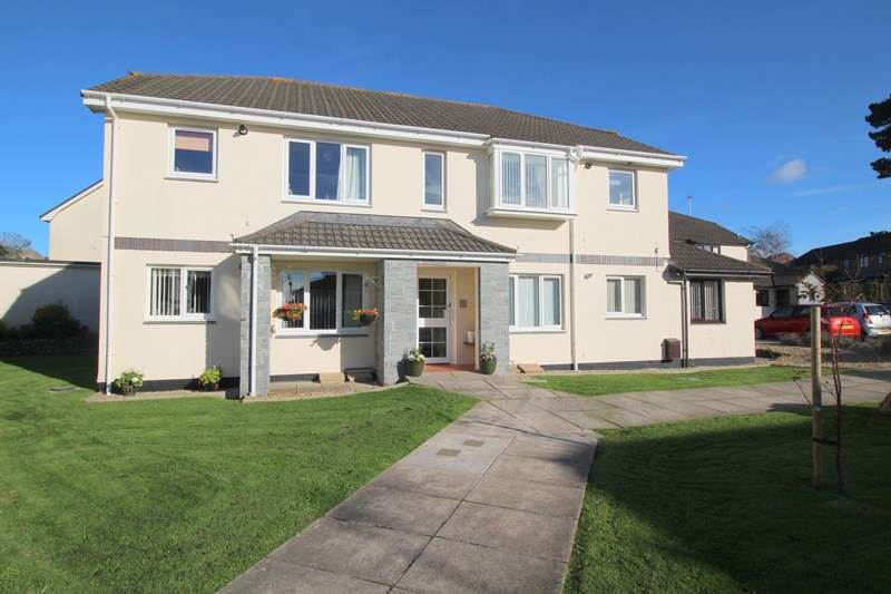 2 Bedrooms Ground Flat for sale in Lilybridge, Northam, Bideford