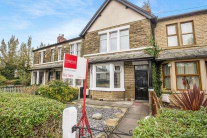 3 Bedrooms Terraced House for sale in Chorley Road, Walton-Le-Dale, Preston, Lancashire