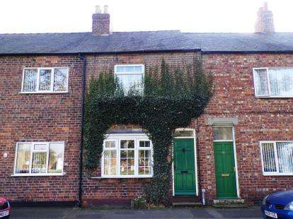 House for sale in Water End, Brompton
