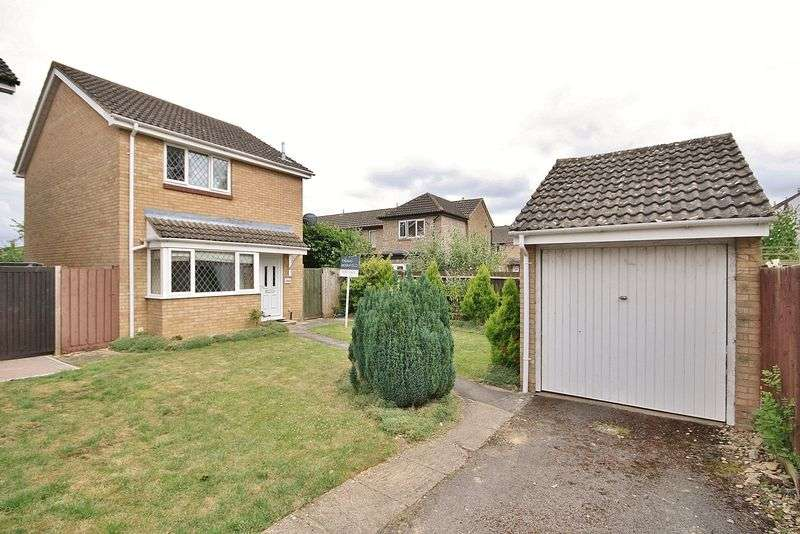 3 Bedrooms Property for sale in Thorney Leys, Witney