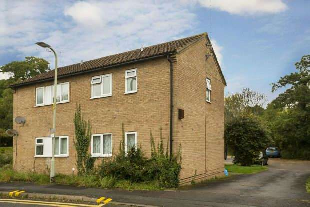 Studio Flat for sale in Faygate Way, Lower Earley, Reading,