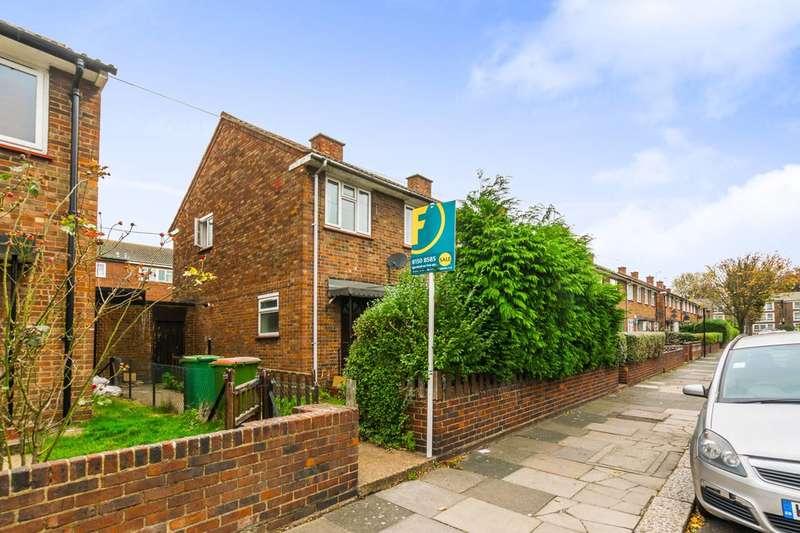 3 Bedrooms House for sale in Ranelagh Road, Stratford, E15