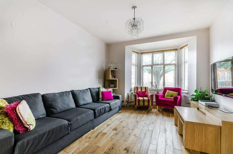 5 Bedrooms House for sale in Aycliffe Road, Shepherd's Bush, W12