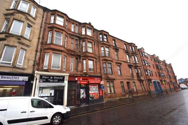 1 Bedroom Flat for sale in 1/1 Hamilton Road, Rutherglen, Glasgow, G73