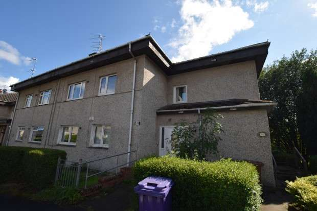 3 Bedrooms Flat for sale in 21 Lade Terrace, Cardonald, G52