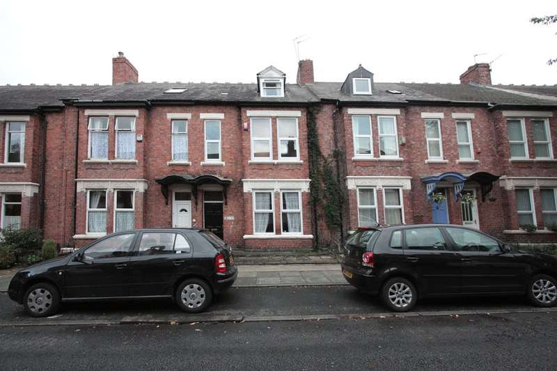 4 Bedrooms House for rent in Sidney Grove, Arthurs Hill, Newcastle Upon Tyne