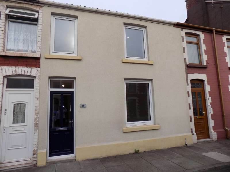 3 Bedrooms Terraced House for sale in Brook Street, Port Talbot, Neath Port Talbot. SA13 1TG