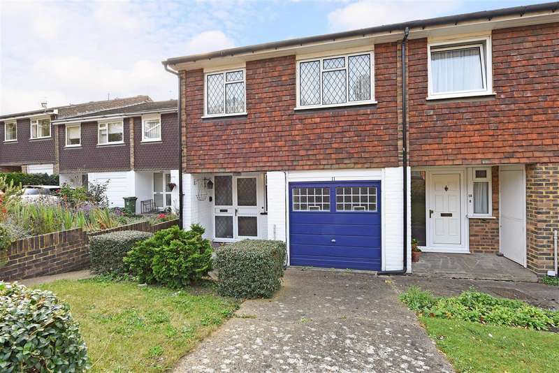4 Bedrooms End Of Terrace House for sale in Hillview, West Wimbledon