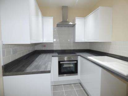 1 Bedroom Flat for sale in St Peters Churchyard, Derby