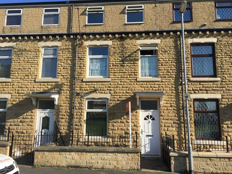 5 Bedrooms Terraced House for sale in Scarborough Street, Dewsbury