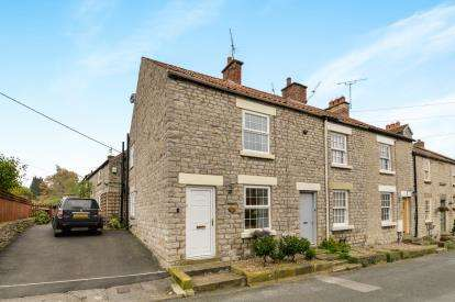 3 Bedrooms End Of Terrace House for sale in West View, Chapel Street, Nawton, York