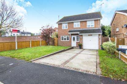 4 Bedrooms Detached House for sale in Braintree, Essex