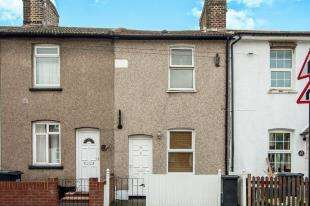 3 Bedrooms Terraced House for sale in Cross Road, Croydon
