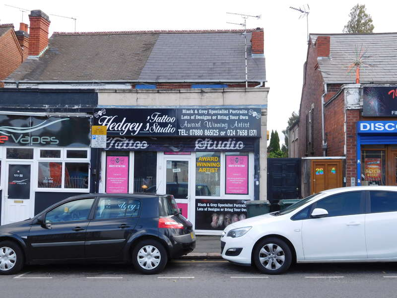 Commercial Development for sale in 28 Holbrook Lane,Coventry,West Midlands,CV6 4AB, Coventry