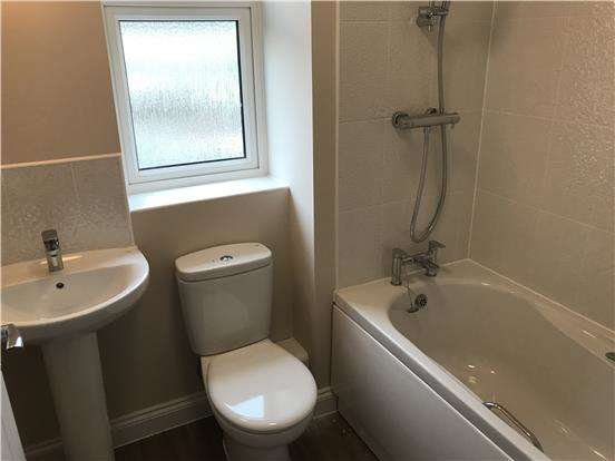 3 Bedrooms Semi Detached House for sale in Plot 5, Queens Avenue, CORSHAM, Wiltshire, SN13 0DX