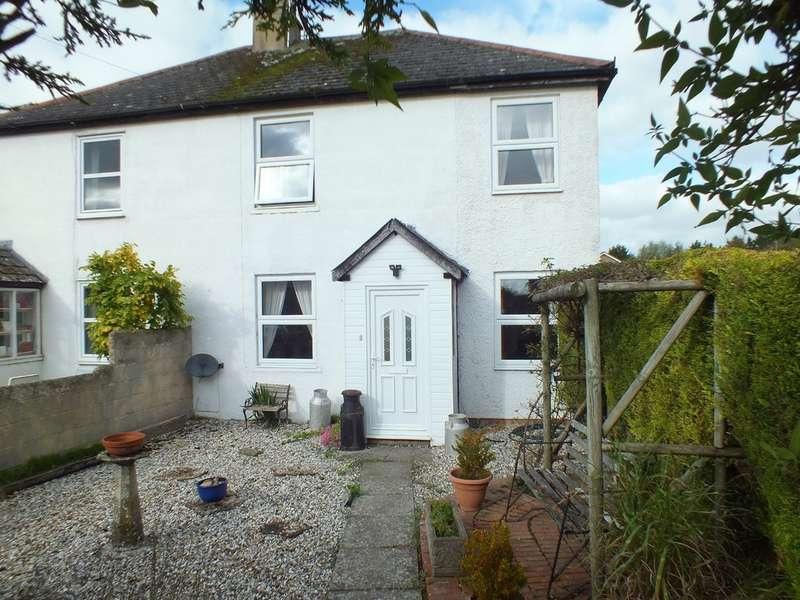 4 Bedrooms Semi Detached House for sale in South Cerney