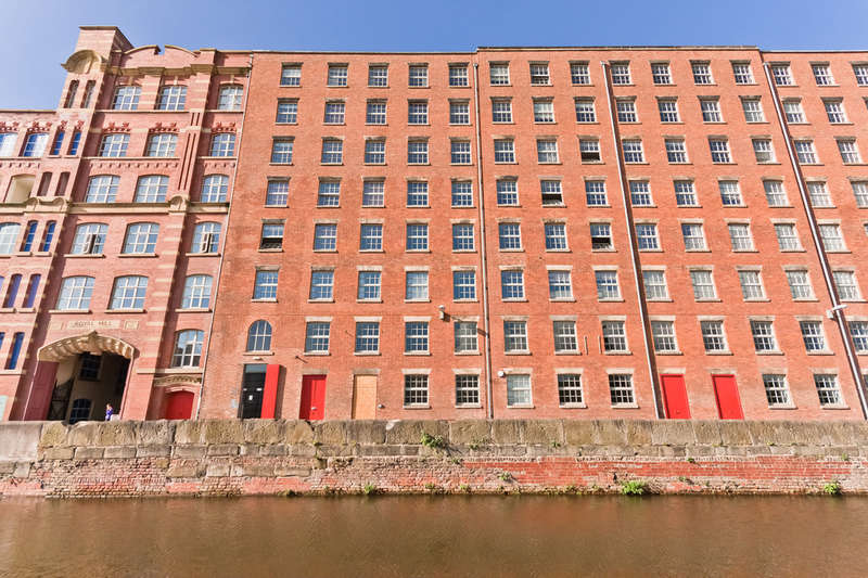 3 Bedrooms Flat for sale in Royal Mills, Cotton Street, Ancoats