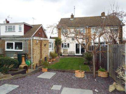 3 Bedrooms House for sale in Leigh On Sea, Essex