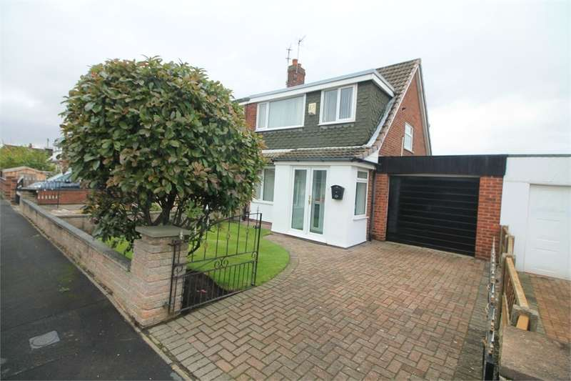 3 Bedrooms Semi Detached House for sale in Westbourne Avenue, Thornton
