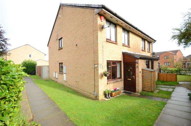 1 Bedroom Maisonette Flat for sale in Trusthorpe Close, Lower Earley, Reading
