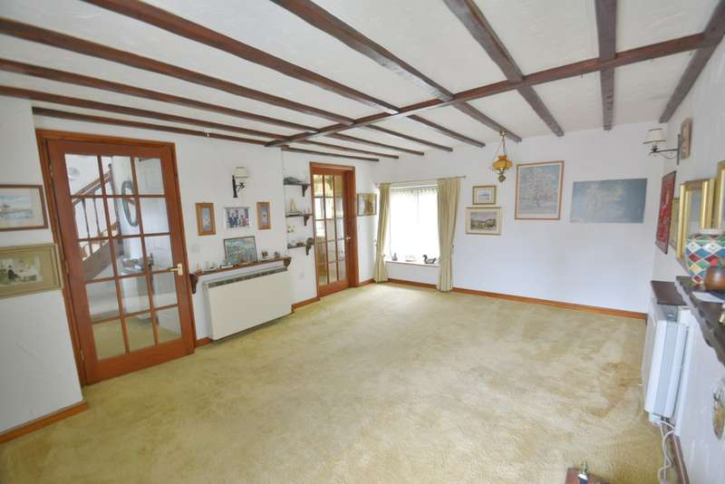 2 Bedrooms Cottage House for sale in Malthouse Court, Harleston