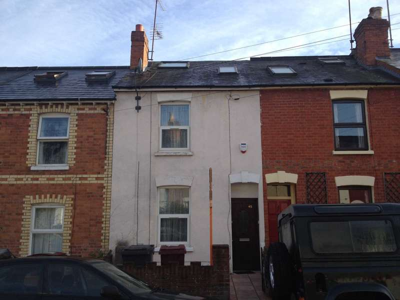 6 Bedrooms House for rent in Reading, Berkshire
