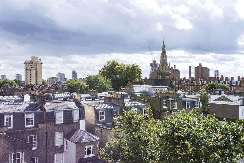 3 Bedrooms Flat for sale in Beaufort Street, London, SW3
