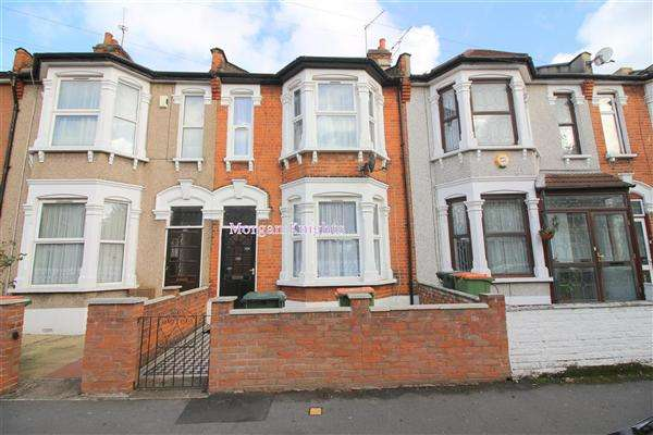 3 Bedrooms Terraced House for rent in Shakespeare Cescent, Manor Park, E12