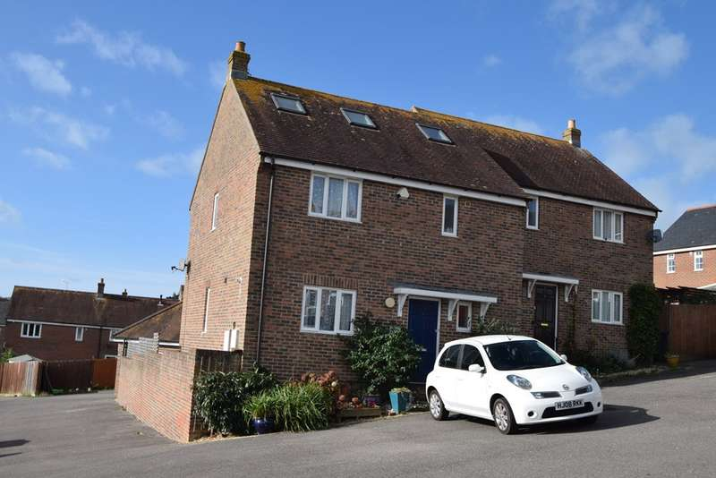 5 Bedrooms Semi Detached House for sale in Bridport