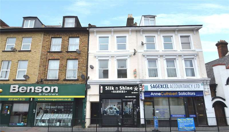 1 Bedroom Apartment Flat for sale in Lower Addiscombe Road