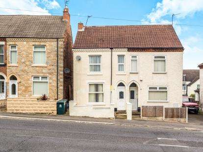 3 Bedrooms Semi Detached House for sale in Carlton Hill, Carlton, Nottingham