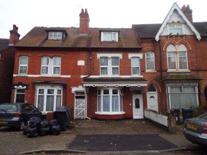4 Bedrooms Terraced House for sale in Antrobus Road, Handsworth, Birmingham, West Midlands