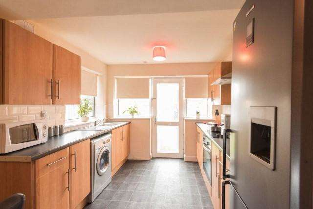 3 Bedrooms House for sale in Rutland Road, Hull, HU5 5AL