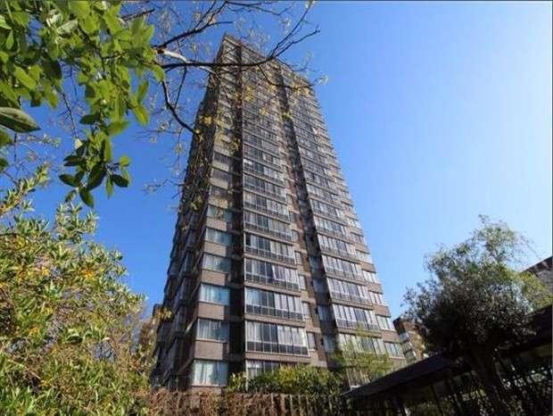 2 Bedrooms Apartment Flat for sale in The Quadrangle Tower Cambridge Square, Paddington, W2