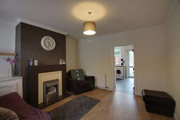 1 Bedroom Cottage House for sale in Chester Road, Macclesfield, SK11