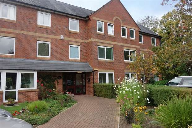 1 Bedroom Flat for sale in Henry Road, Oxford