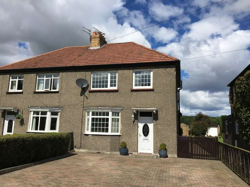 3 Bedrooms House for sale in Acklington Road, Morpeth