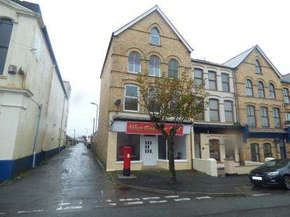 7 Bedrooms End Of Terrace House for sale in Cardiff Road, Pwllheli, Gwynedd, LL53