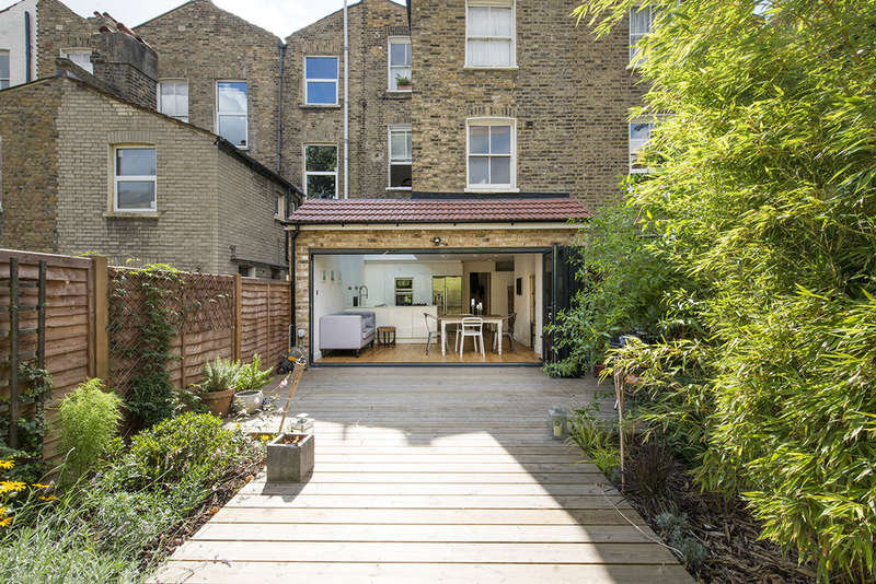 3 Bedrooms Maisonette Flat for sale in Pyrland Road, N5 2JD